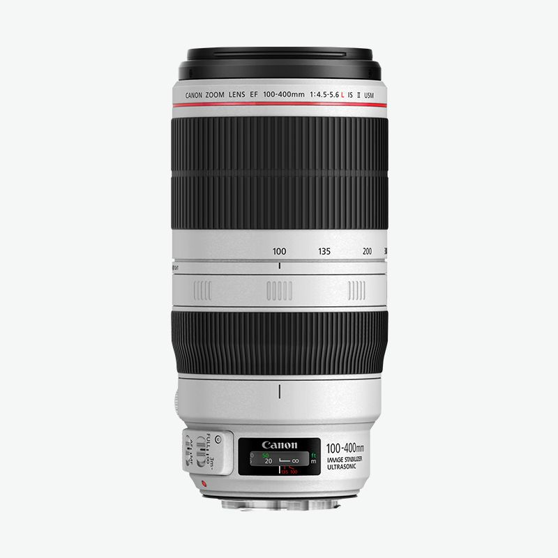 Canon EF 100-400mm f 4.5-5.6L IS II USM