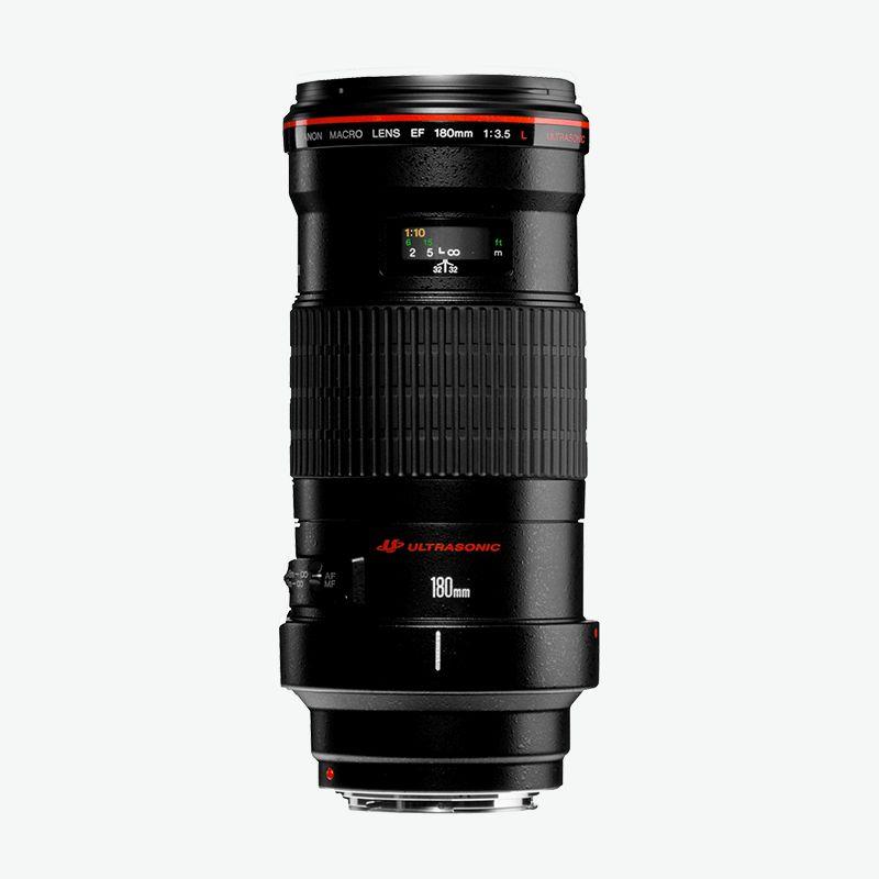 Canon EF 180mm f 3.5L Macro USM