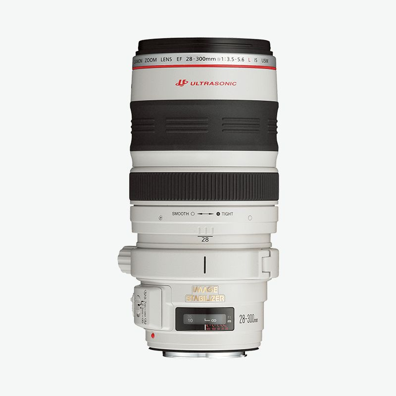 Canon EF 28-300mm f 3.5-5.6L IS USM