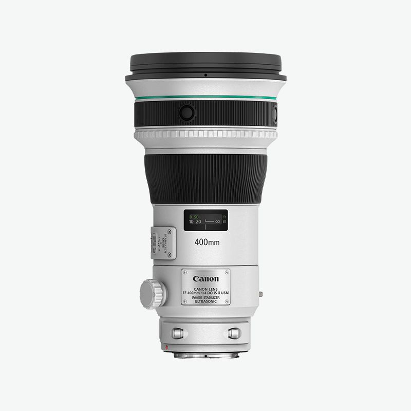 Canon EF 400mm f 4 DO IS II USM