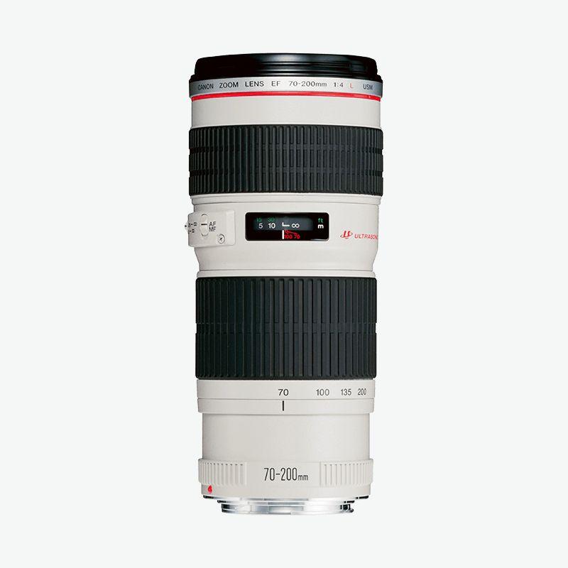 Canon EF 70-200mm f 4L USM