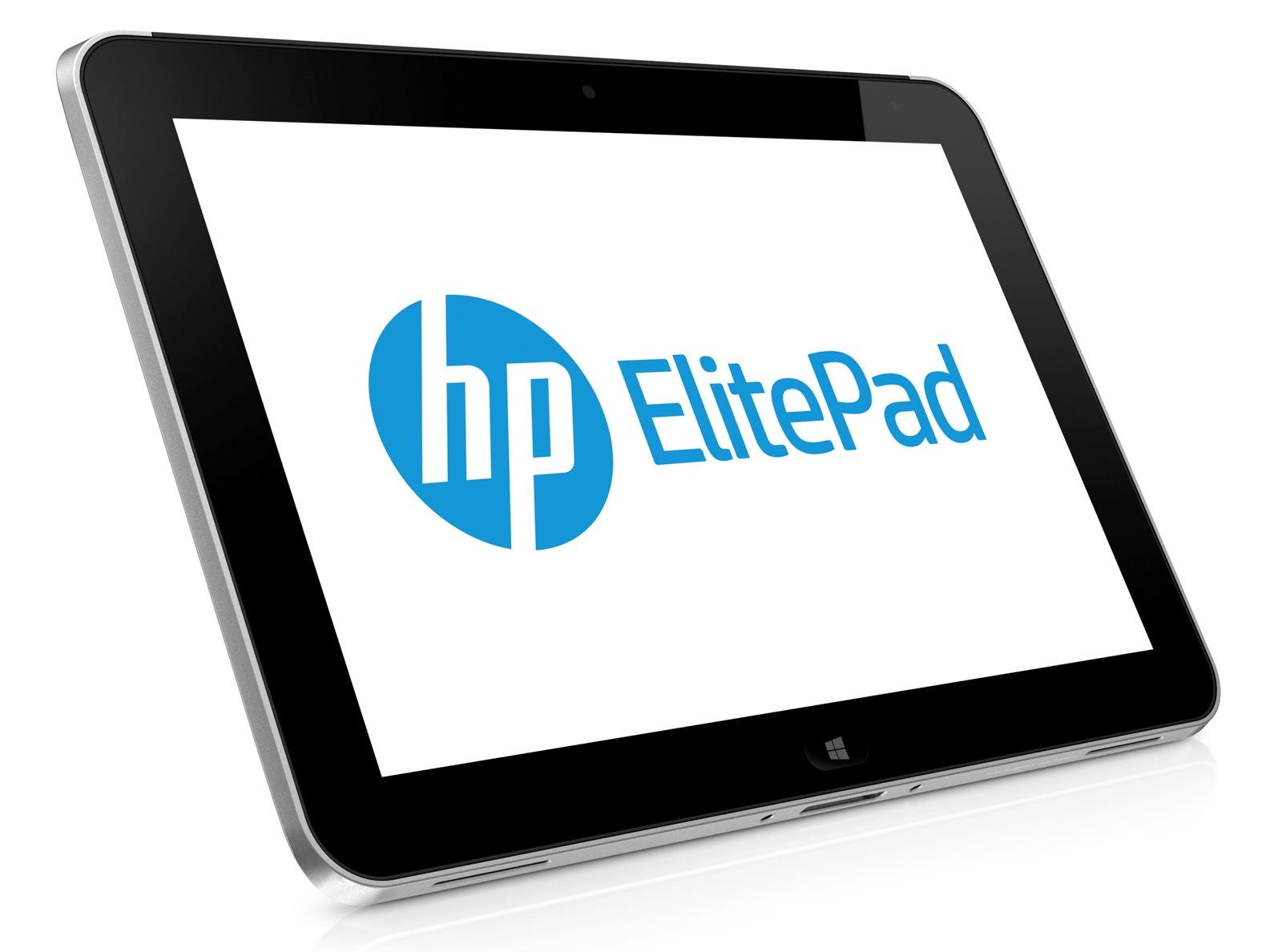 планшеты HP