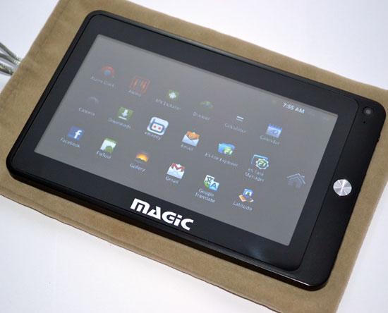 планшеты Magic