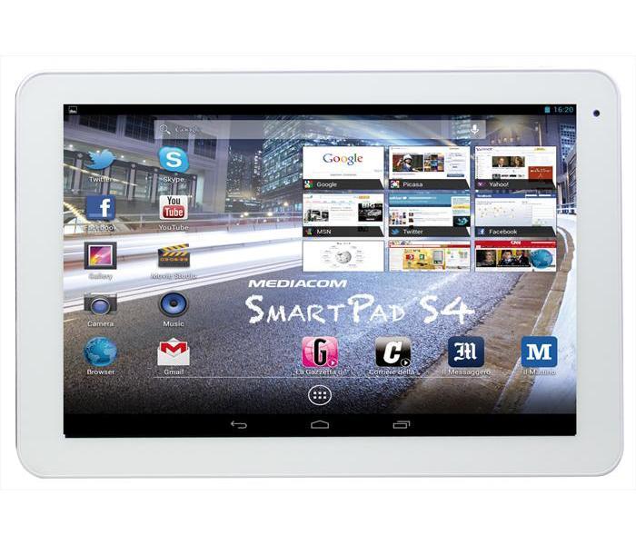 планшеты Mediacom