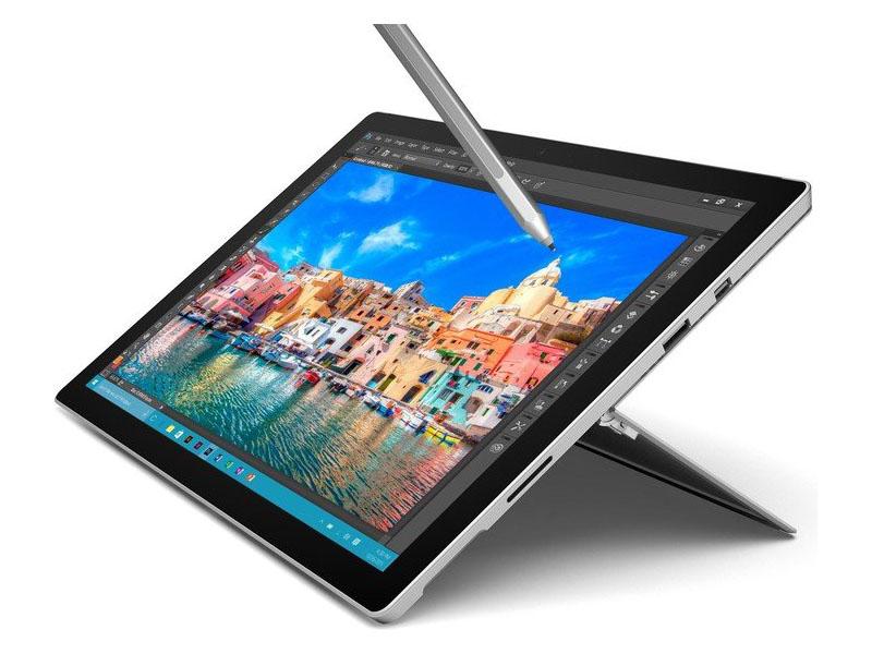 планшеты Microsoft
