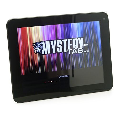 планшеты Mystery