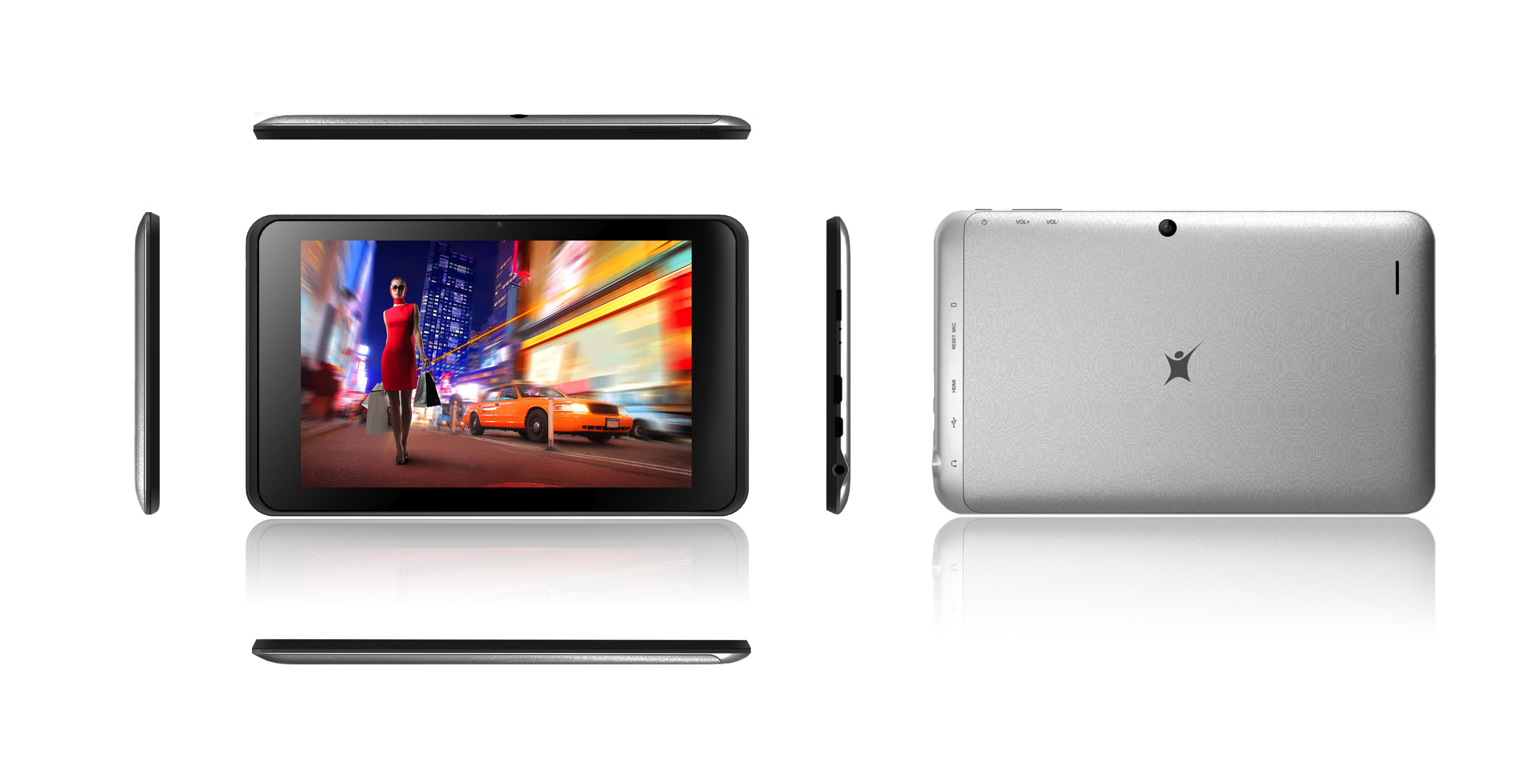 планшеты Nextpad