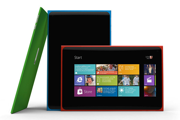 планшеты Nokia