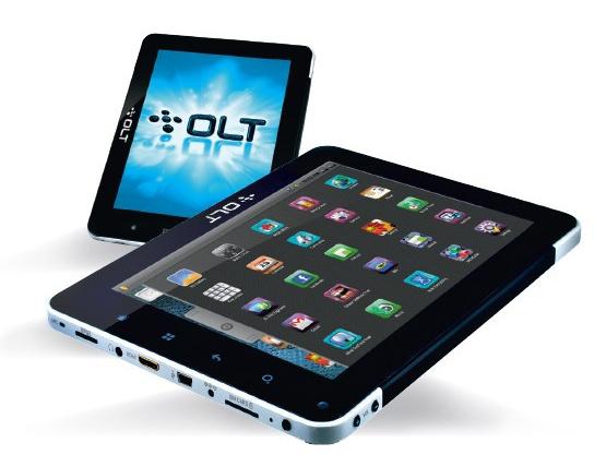 планшеты OLT