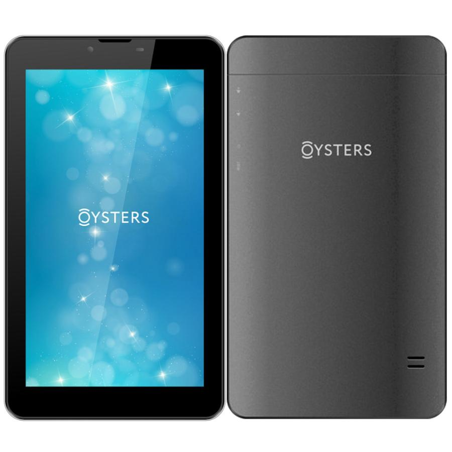 планшеты Oysters