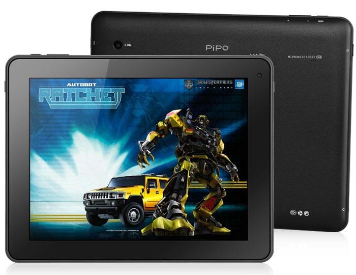 планшеты Pipo