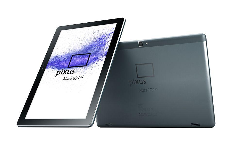 планшеты Pixus
