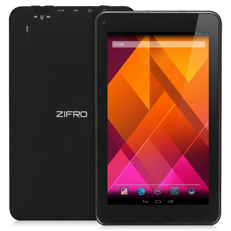 планшеты Zifro