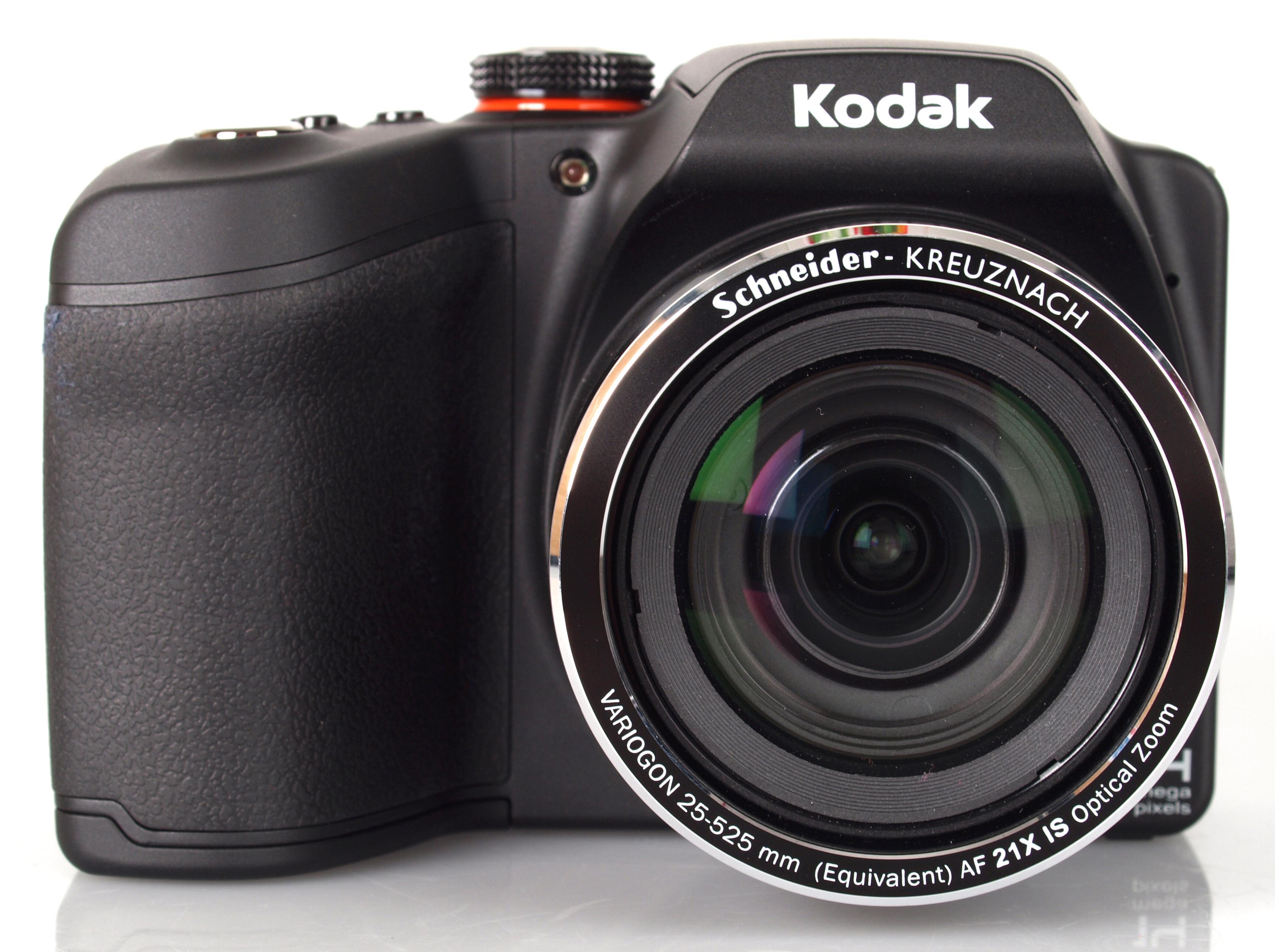 фотоаппараты Kodak