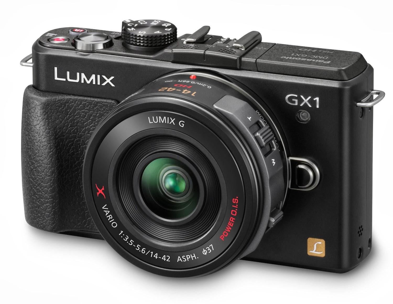 цифровые фотоаппараты Panasonic