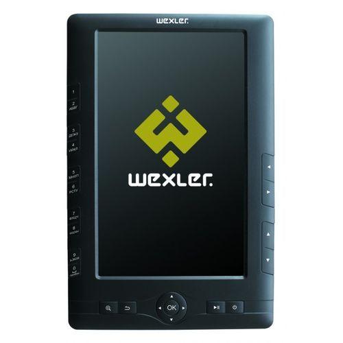 электронные книги Wexler