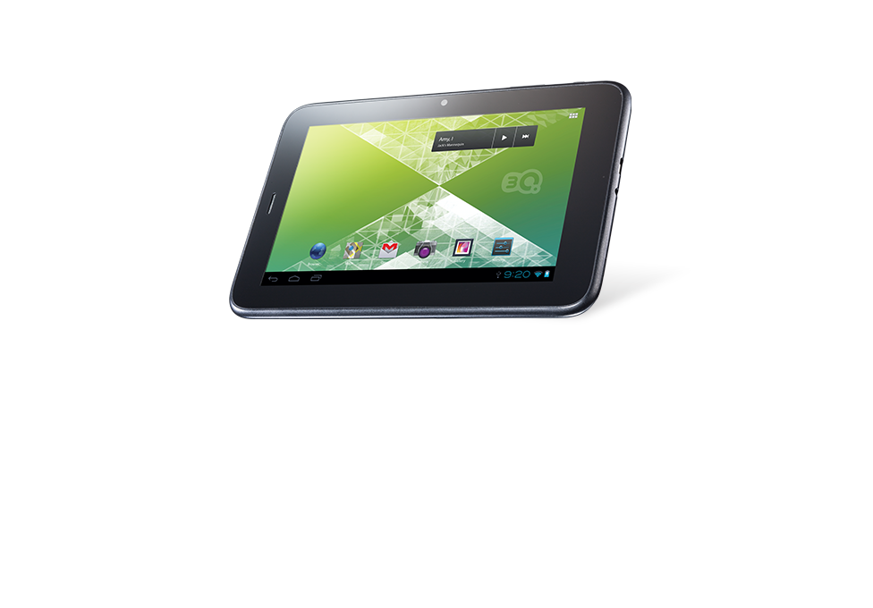 3Q Q-pad MT0729B