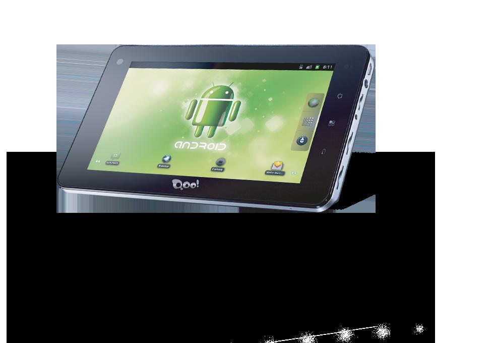 3Q Q-pad QS0708B