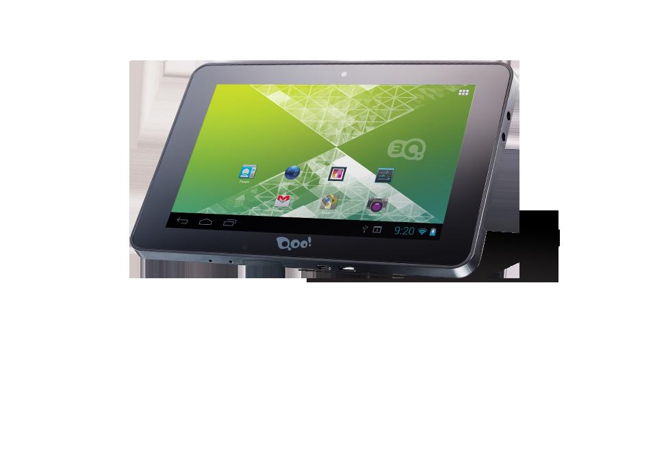 3Q Q-pad QS0728C