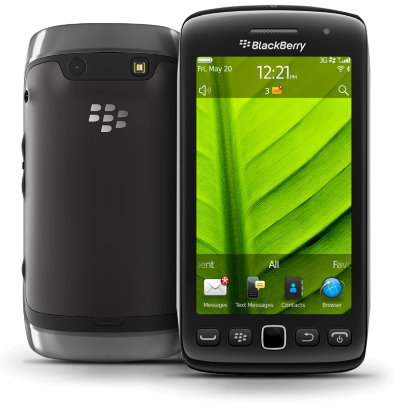 BlackBerry 9850