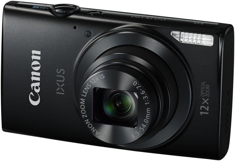 Canon Digital IXUS 170