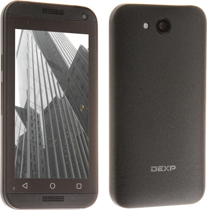 DEXP Ixion E340