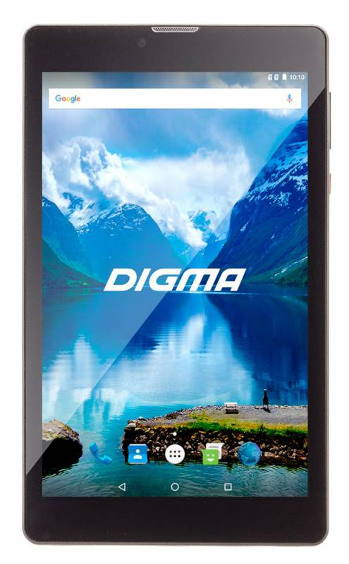 Digma Optima 7011D 4G