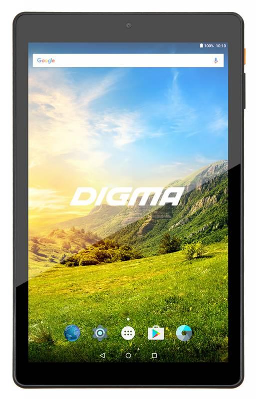 Digma Optima 8003
