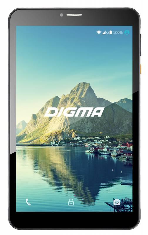 Digma Optima 8020D 3G