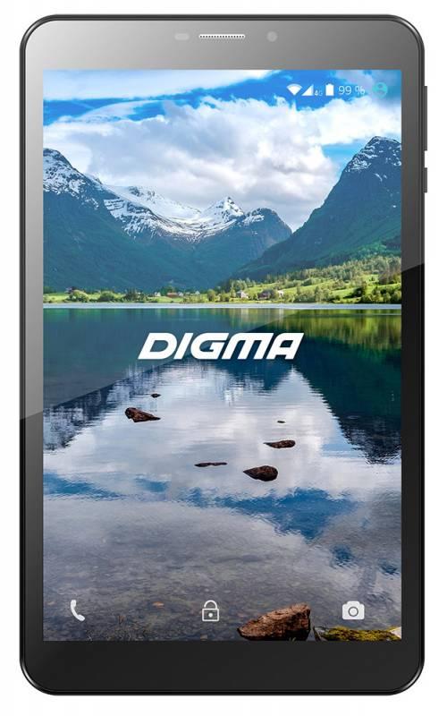 Ремонт Digma Optima 8100R 4G