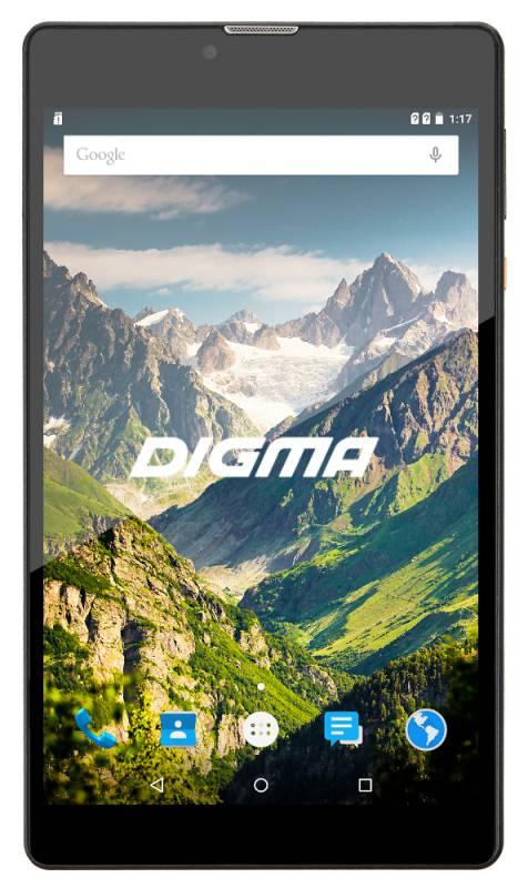 Digma Optima Prime 2 3G