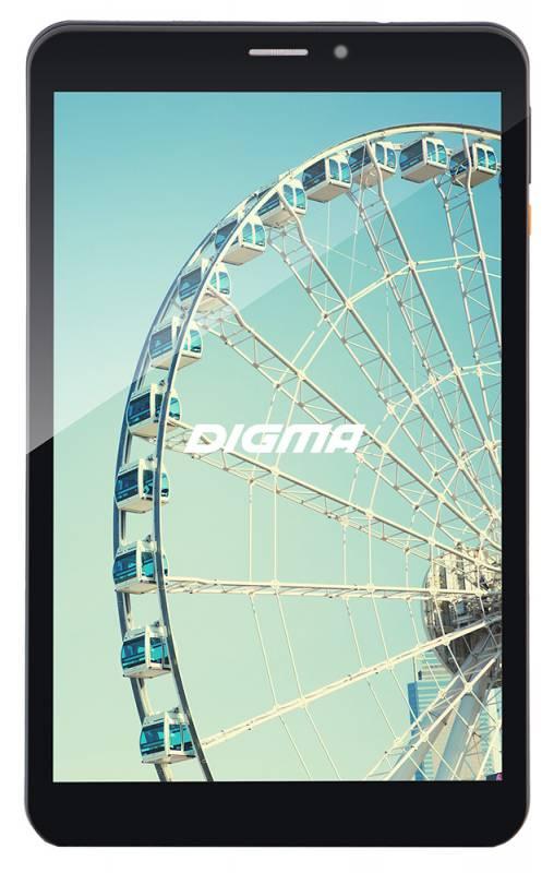 Digma Plane 8.6 3G