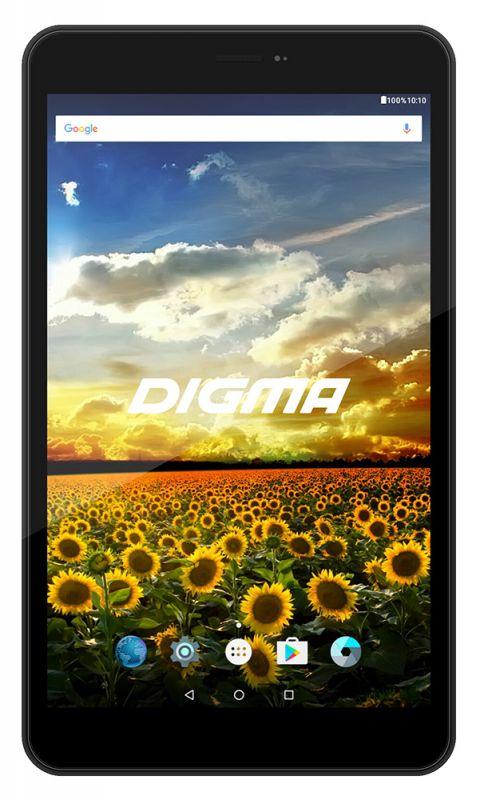 Digma Plane 8536E 3G