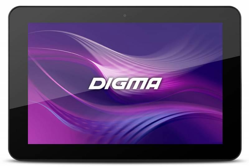 Digma Platina 10.1 4G LTE