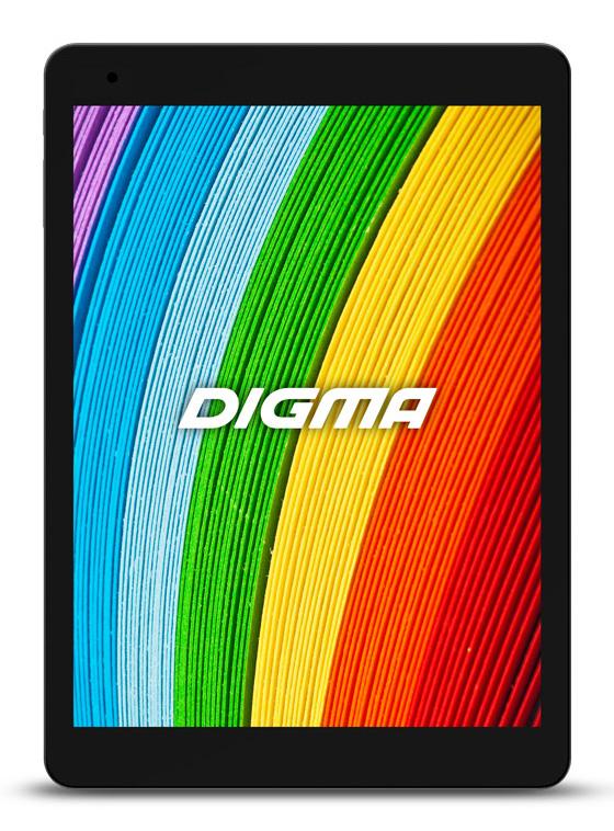 Digma Platina 9.7 3G