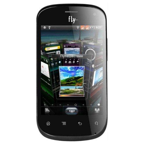Fly IQ270 Firebird