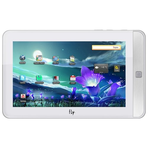 Fly IQ300 Vision White