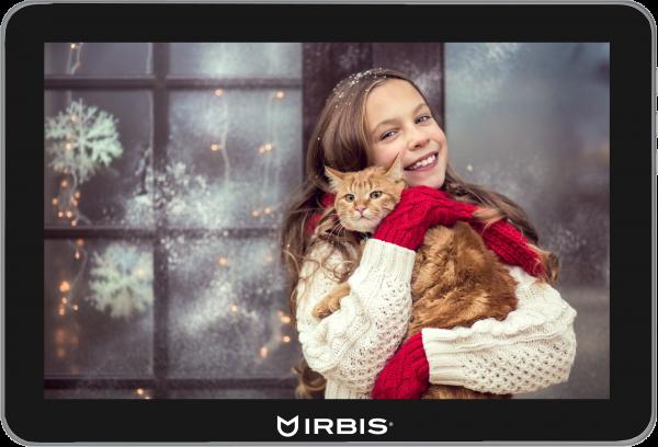 Irbis TX19