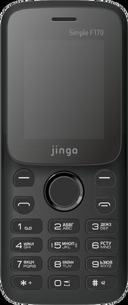 Jinga Simple F170