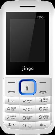 Jinga Simple F200n