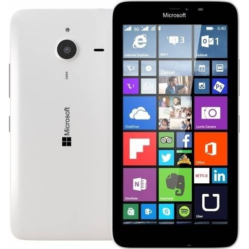 Microsoft Lumia 640 XL DS