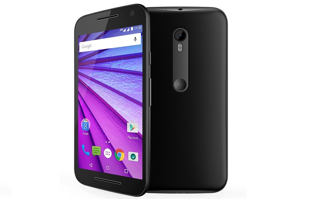 Motorola Moto G Gen.3