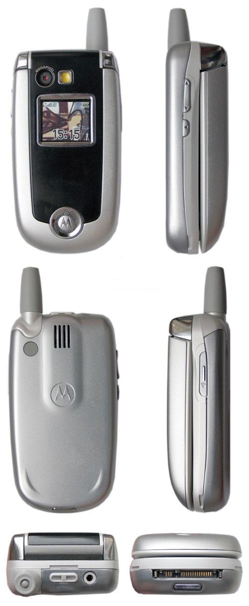 Motorola V635
