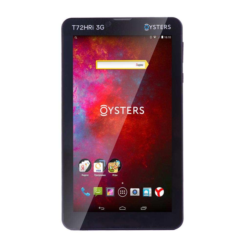OYSTERS T72HRI 3G