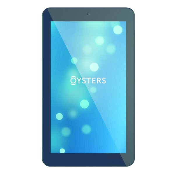 OYSTERS T74HS