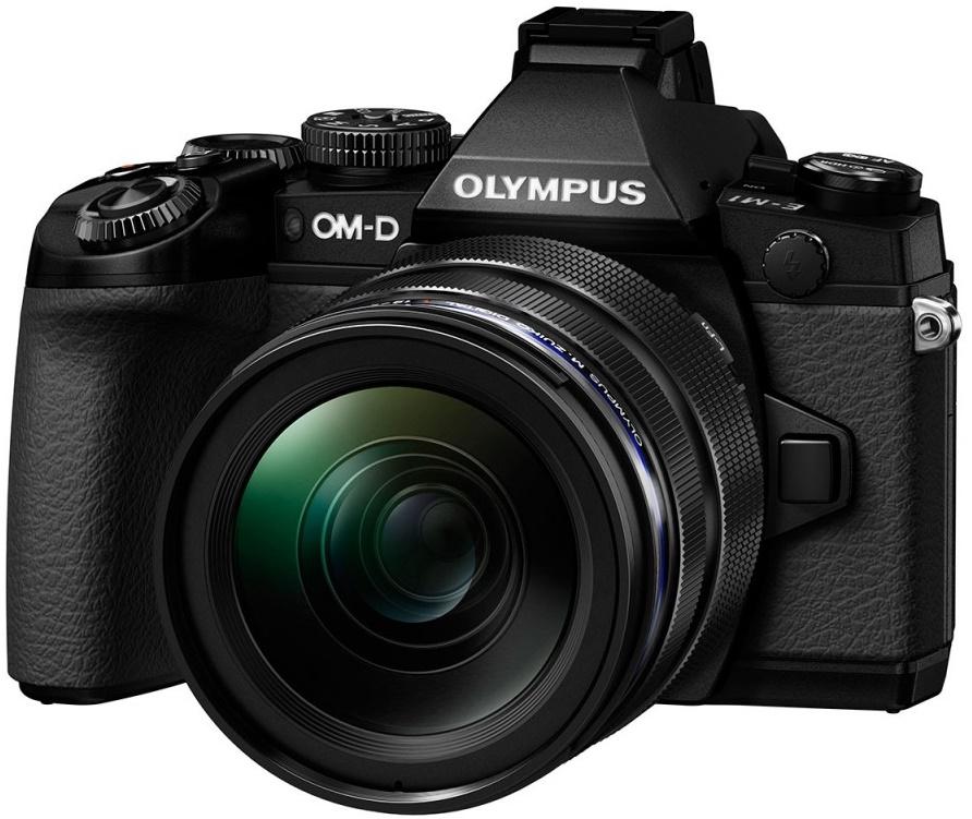 Olympus OM-D E-M1