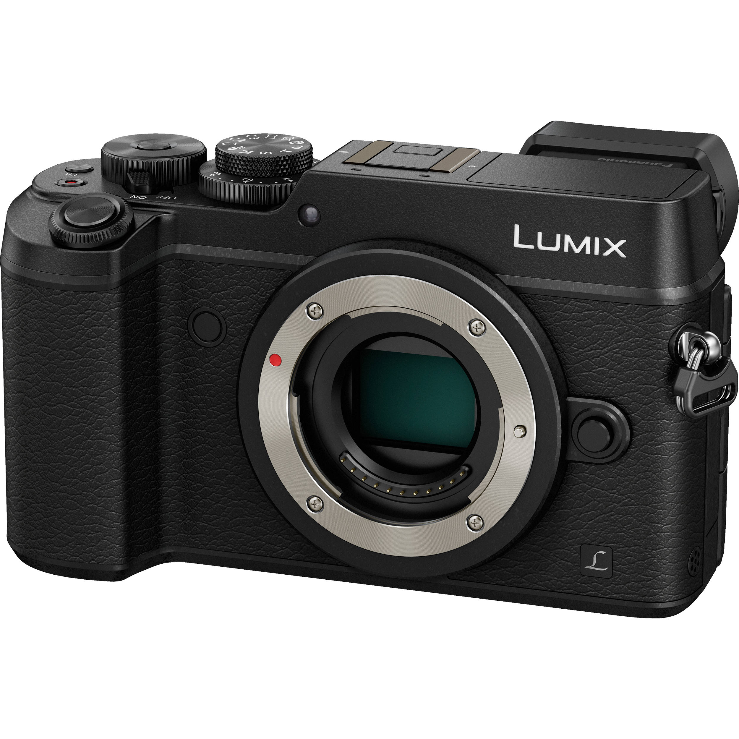 Panasonic DMC-GX8