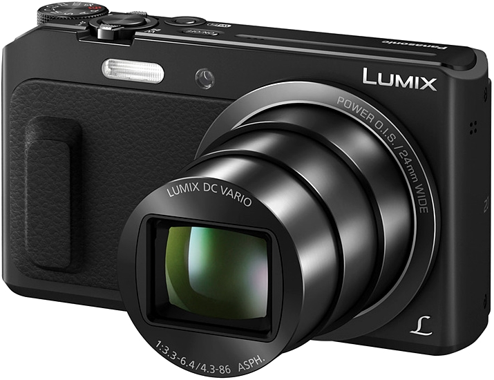 Panasonic DMC-TZ57