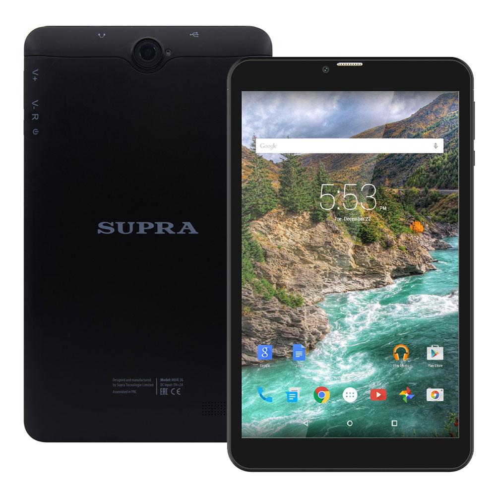 SUPRA M84E 3G