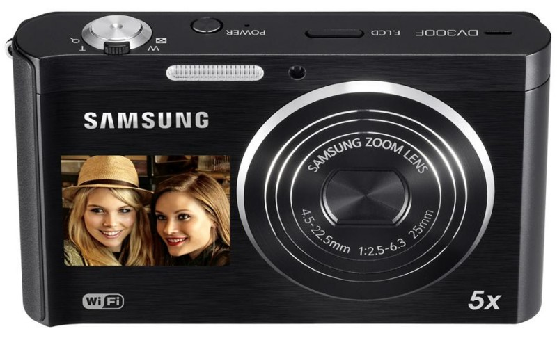 Samsung DV300